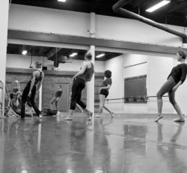 SDA rehearsal