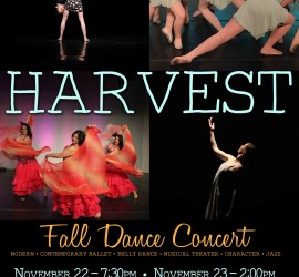 Harvest Poster 2014 - small