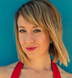 Kristen Jarvis