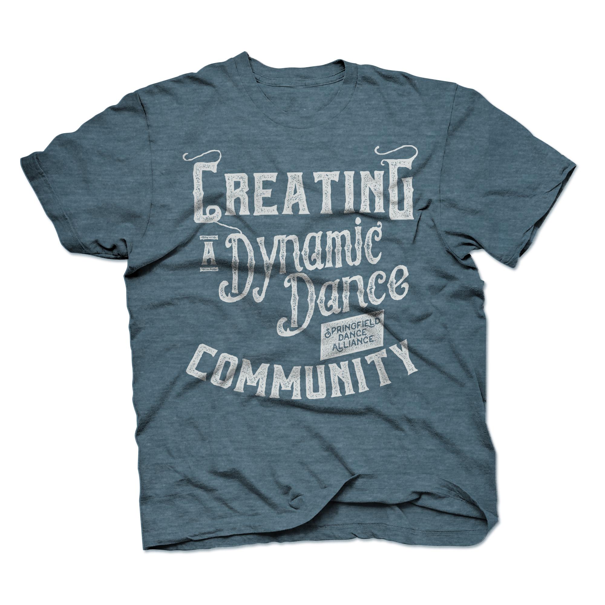 SDA-Shirt